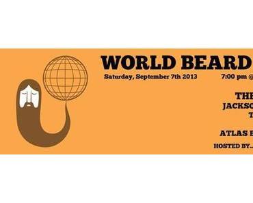 World Beard Day – der Welttag des Bartes