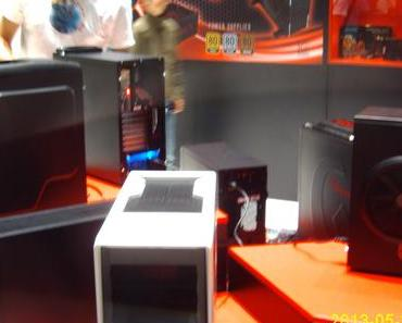 Gamescom Recap #4 Hardware