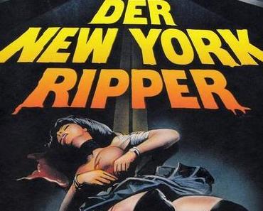 Review: DER NEW YORK RIPPER - Donald im Blutrausch
