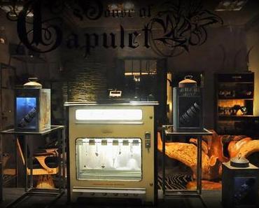 House of Capulet Shop-eröffnung Party