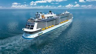 Kreuzfahrten-News vom 09.09. RCL entlässt Mitarbeiter, MS Deutschland Anleihe herabgestuft…
