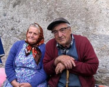 Kroatiens Rentensystem steht vor dem Kollaps