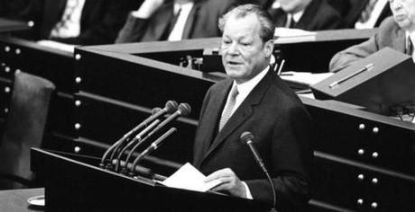 Willy Brandt (Foto: Bundesarchiv, B 145 Bild-F033246-0009 / Wegmann, Ludwig / CC-BY-SA)