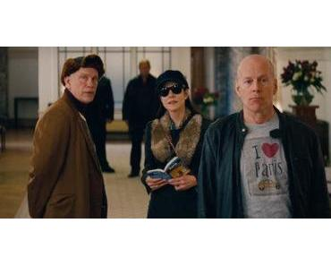 Film-Tipp: Red 2