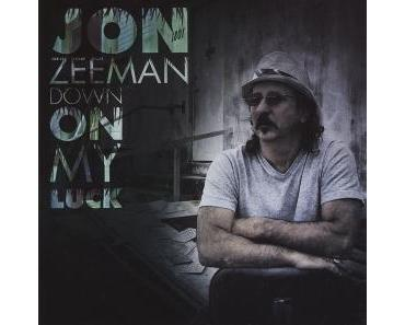 Jon Zeeman - Down On My Luck