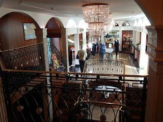 """Reisebericht: MS Vista Prima  """"Das Grandhotel auf dem Fluss""""  das Fazit"""