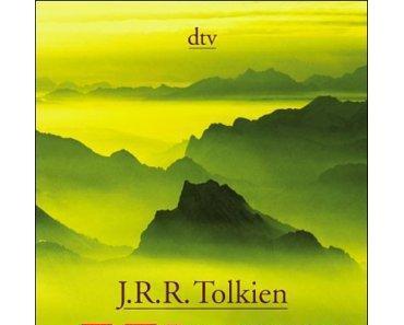 J.R.R. Tolkien - Der kleine Hobbit
