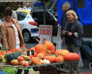 Vegan reisen und speisen in Frankreich – Geht das überhaupt?