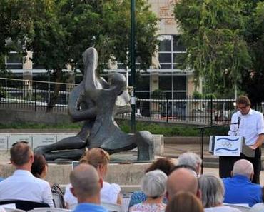 41 Jahre später. Israel und Bayern gedenken der Opfer des Olympia-Attentats