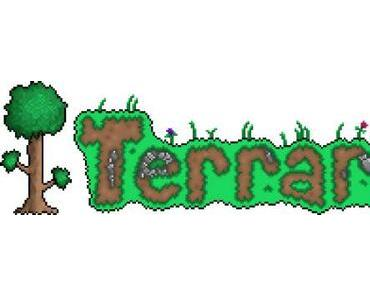 Terraria – Auch für Android-Geräte erhältlich