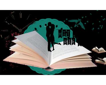 |Kleine Buchgedanken| Durch die Zeit fliegende, geschriebene Worte oder: Wie man mit Büchern durch die Zeit reist!