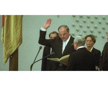 Helmut Kohl (Kanzler 1982-1998)
