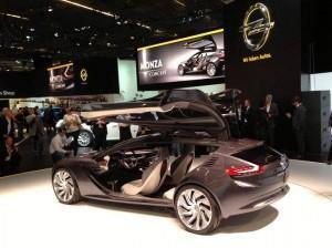 IAA 2013 Vol. 1: Opel, Fiat, VW, Skoda, Seat und Audi