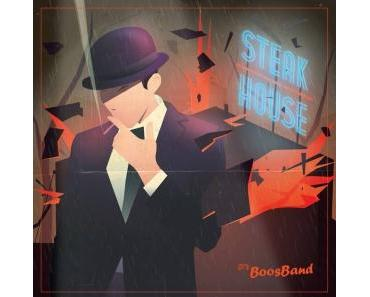 GT's Boos Band - Steak House