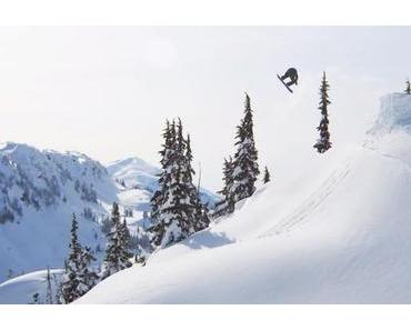BACKCOUNTRY – Snowboarding-Serie von Burton
