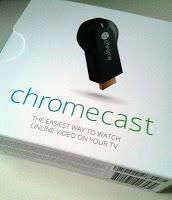 Chromecast in der Schweiz - erste Erfahrungen