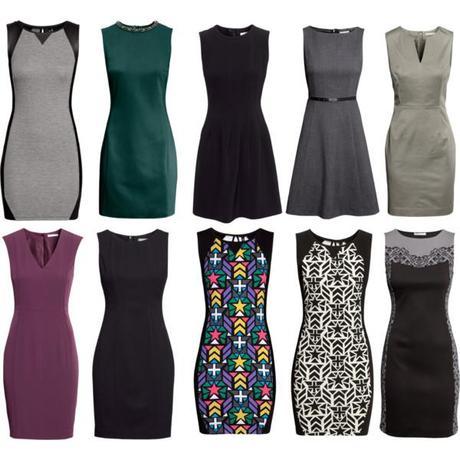 Hm etui kleid – Beliebte Kleidermodelle 2018