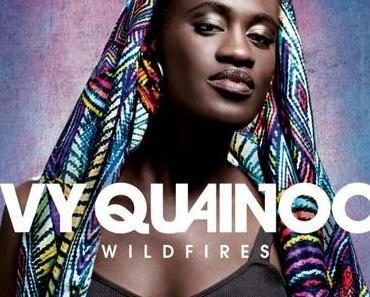 Musik-Tipp: Ivy Quainoo – Wildfires
