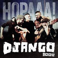 Django 3000: Mit Herz und Messer