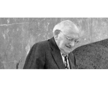 Nachruf auf Marcel Reich-Ranicki