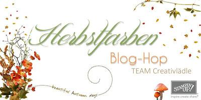 Blog HOP! Team Creativelädle