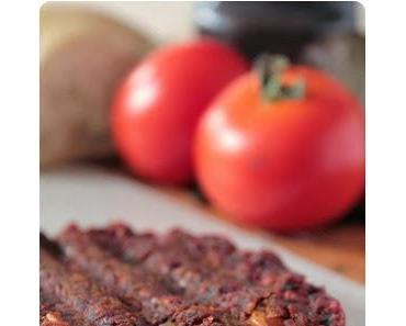 Black Bean Burger Patty - Auf der Suche nach dem perfekten Veggie Burger