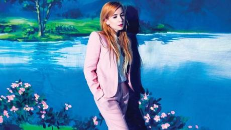 Austra © Domino Records