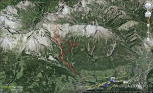 Gatschkopf (2.945m) – Aussichtsreiche Wanderung hoch über Landeck