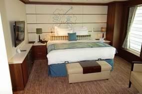 Pressemeldung: Norwegian Cruise Line präsentiert neue Suiten und Studios auf der Pride of America