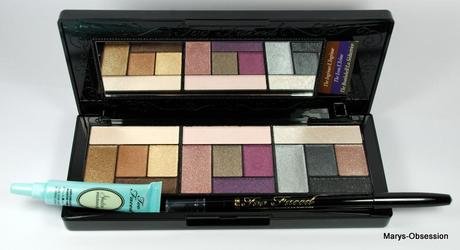 TOO FACED Eyeshadow Palette
