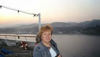 Reisebericht: Petra Holzer - So wurde ich zum begeisterten Kreuzfahrer