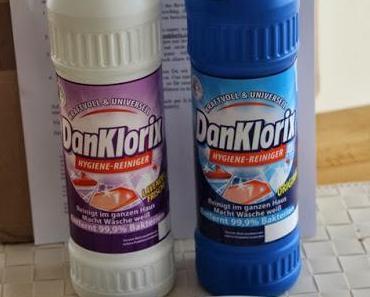DanKlorix Original & Lavendel im Test