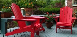 Gartenm bel selber bauen gartenstuhl - Gartenstuhl selber bauen ...
