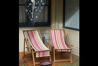 gartenm bel selber bauen gartenliege. Black Bedroom Furniture Sets. Home Design Ideas