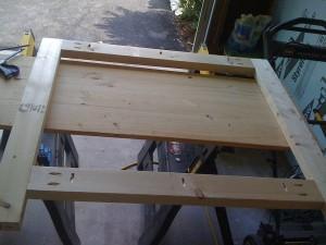 Gartenmobel Selbst Bauen ~ Gartenmöbel selber bauen gartentisch