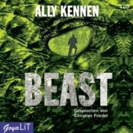 Ally Kennen: Beast