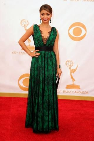 Beautiful Dresses | Emmy Awards 2013