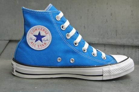 Converse Chucks All Star Chuck Taylor Sneakers 139781