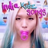 Indie Kidz Songs: Nicht von schlechten Eltern
