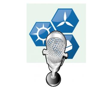 Podcast  Ausgabe 31 über die Verbindung von Strom, Wärme und Mobilität in der Energiewende