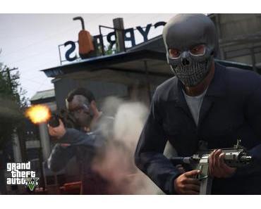 GTA 5 Online: Wichtige Fakten im Überblick
