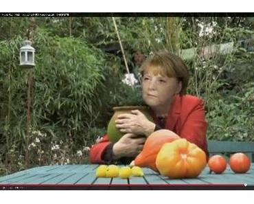 """ARD produziert ein Hitvideo """"Scheissegal, mit wem ich koalier.."""""""