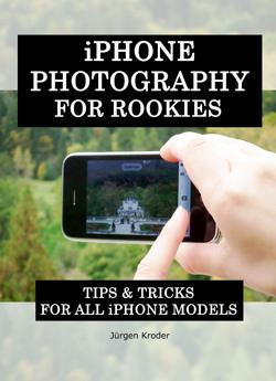 eBook iPhone Photography For Rookies