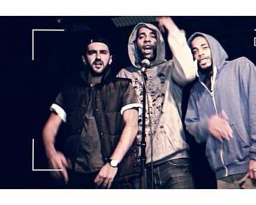 Megaloh, Chefket & Amewu – Live MCs (16Bars)