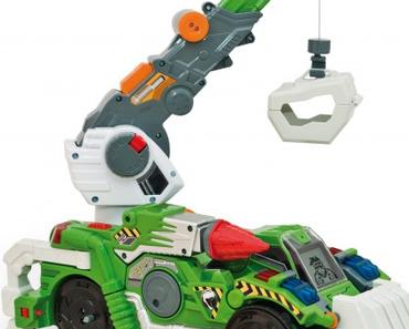Gewinne den Mega T-Rex von VTech