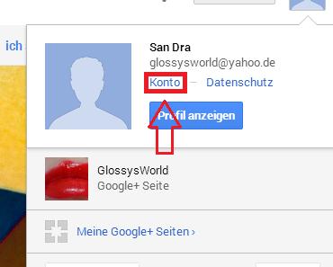Automatische Bilder-Optimierung für Blogger/Google+ deaktivieren