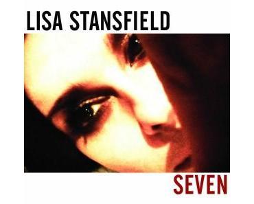 Lisa Stansfield mit Seven zurück und auf Europa-Tournee