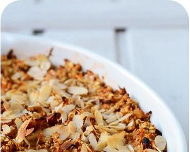 Baked Apple-Carrot-Oatmeal