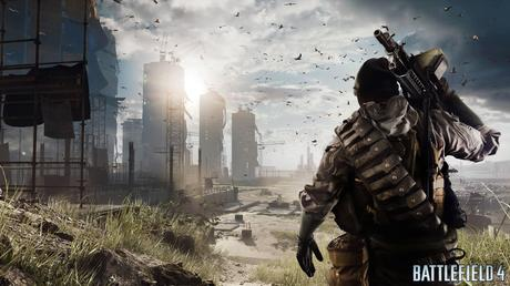 Battlefield 4: Start der Beta bekannt
