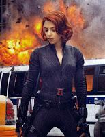 """Eine Arbeitsbeziehung: Scarlett Johansson spricht über """"Captain America: The Winter Soldier"""""""